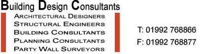 Building Design Consultants